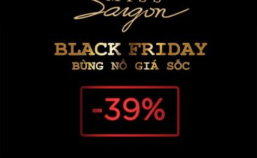 black friday khuyen mai nuoc hoa miss sai gon 2020 a